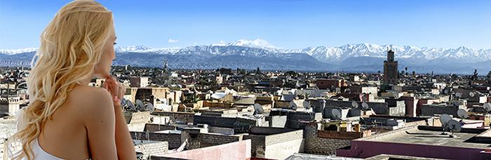 critères qualitatifs - Immobilier marrakech